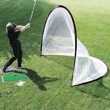 amazon com sklz practice net 7 u0027 multi sport training net