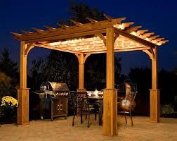 Wood Pergola Designs And Plans by 10x10 Pergola Plans Sheds By Taylor Structures Wood Pergolas
