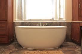 deep bathtubs small bathrooms with contemporary oval deep bathroom