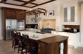 Dark Espresso Kitchen Cabinets Grey Espresso Kitchen Cabinets With White Island On Stained