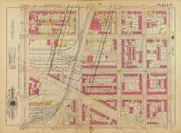 1903 map of swampoodle old dc pinterest