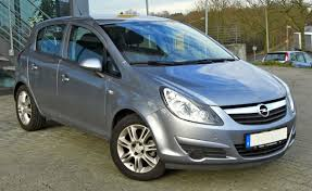 2006 opel corsa specs and photos strongauto