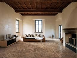 living room tile designs porcelain tiles that look like assembled parquet panels baita