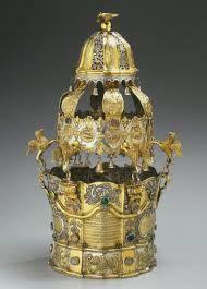 the jewish museum collection torah crown