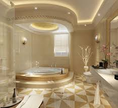 Luxurious Bathrooms by Big Bathroom Designs Home Design Ideas