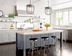 modern farmhouse kitchen cabinets white 23 farmhouse kitchen ideas to better homes gardens