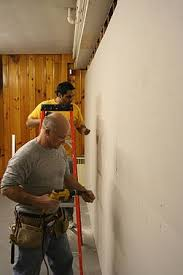 How To Hang Drywall On Ceiling By Yourself by 7 Best How To Drywall By See Jane Drill Images On Pinterest