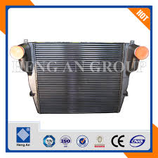 kenworth factory kenworth cac charge air cooler ken16506 with direct factory price
