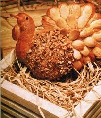 16 thanksgiving recipes shaped like turkeys