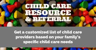 child care resource u0026 referral ccr u0026r 4c
