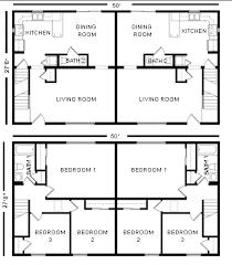 Modular Duplex Floor Plans U And U Modular Homes Duplex Floorplans