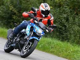 suzuki motorcycle green suzuki gsx r125 and gsx s125 ph2 review pistonheads