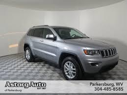new 2017 jeep grand cherokee laredo sport utility in parkersburg