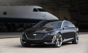 Cadillac Elmiraj Concept Price Cadillac Escala Concept Design Dissected U2013 Feature U2013 Car And Driver