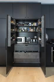 the all black kitchen belfast allblackeverything scandinavian