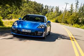 widebody porsche panamera wallpaper porsche panamera turbo sport turismo 2018 automotive