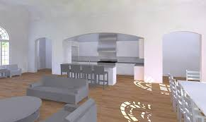 neoclassical design church to home renovation michael dant architect