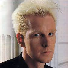 Happy Birthday Andy Fletcher
