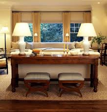 best 25 long sofa table ideas on pinterest diy sofa table long