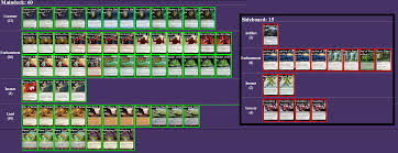 Magic The Gathering Sliver Deck Standard by Magic The Gathering Ot11 Amonkhet Have You Ever Had Decks