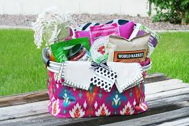 picnic gift basket day picnic gift basket idea