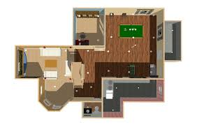 basement remodel plans home design