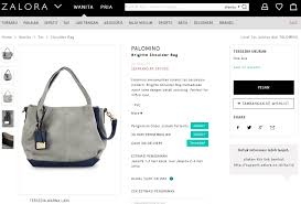 Tas Zalora screen 2546 kodevoucher net
