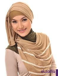 model jilbab model jilbab murah koleksi kerudung elzatta