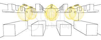 eclairage cuisine professionnelle eclairage arrière boutique et locaux techniques eclairage cuisine