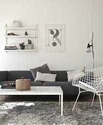 nordic living room decordots