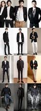 in defence of the black suit fashionbeans
