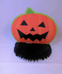fiber optic halloween pumpkin decorations amazon com halloween party decorations outdoor and indoor