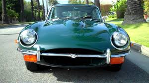 Classic Cars For Sale In Los Angeles Ca 1969 Jaguar Xke 4 2l Series Ii Coupe For Sale In Santa Monica Los