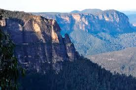 hotels accommodation blue mountains australia