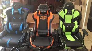 Where To Buy Gaming Chair The Best And Cheapest Gaming Chair For Your Money Youtube