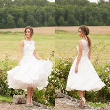 aliexpress com buy simple chiffon cheap wedding dresses from