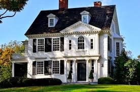 classic colonial homes home planning ideas 2017
