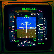 avionics are there common standards for aviation graphical user