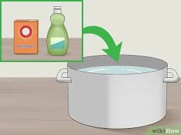 how to clean greasy kitchen exhaust fan how to clean a kitchen exhaust fan with pictures wikihow