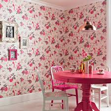 Home Interior Wallpaper by 5 Spring Wallpapers To Brighten Up Your Home