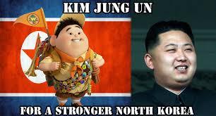 Kim Jong Il Meme - image 220620 death of kim jong il know your meme