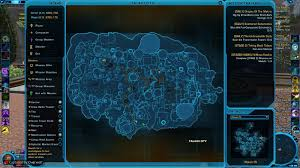 Swtor Map Michael U0027s Swtor Adventures Final Strike Bonus Mission On Makeb
