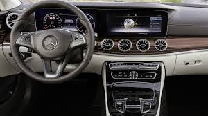 mercedes benz silver lightning interior 2018 mercedes e class coupe interior youtube