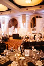 New Year S Eve Ballroom Decorations by An Elegant Philadelphia New Year U0027s Eve Wedding Every Last Detail