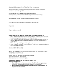 seminar registration form template word fill out print