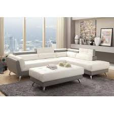 Modern Sectional Sofa With Chaise Sectional Sofas Sectional Couches Sears