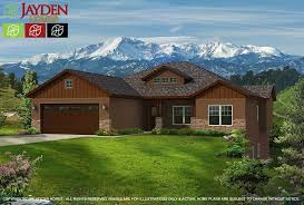 custom home building plans colorado springs home builders custom homes colorado springs