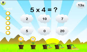 math training for kids android apps on google play