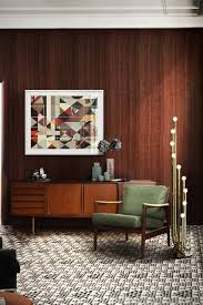 Best  Mid Century Modern Design Ideas On Pinterest Mid - Vintage modern interior design