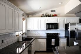 painted kitchen furniture how to paint kitchen cabinets with knots addicted 2 diy